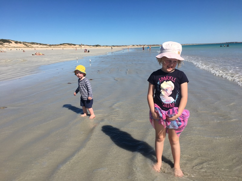 Start Your Amazing Pilbara Adventure As Our Au Pair