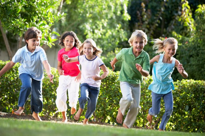 Exciting Au Pair Experience Emerald Qld - Asap!