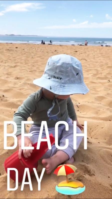 Au Pair In Sunny Seaside Geelong