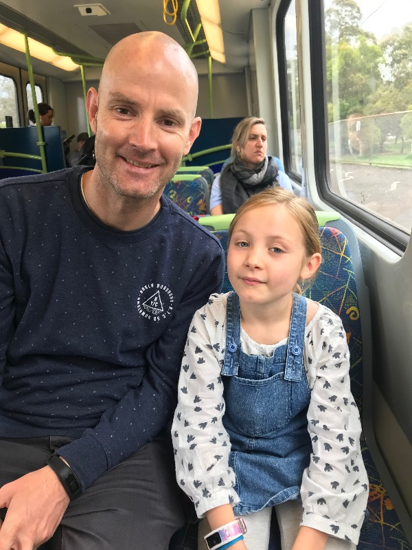 Aupair Needed For Family Of Two Children In Melbourne