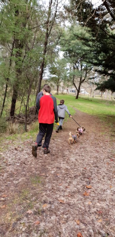Live In Au Pair In The Beautiful Riverina Irrigation Country