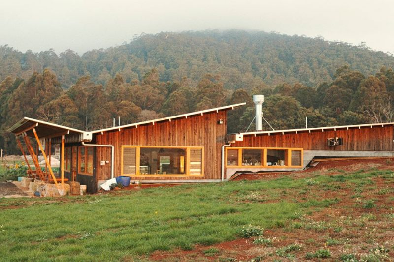 Farm Hand/building/gardening