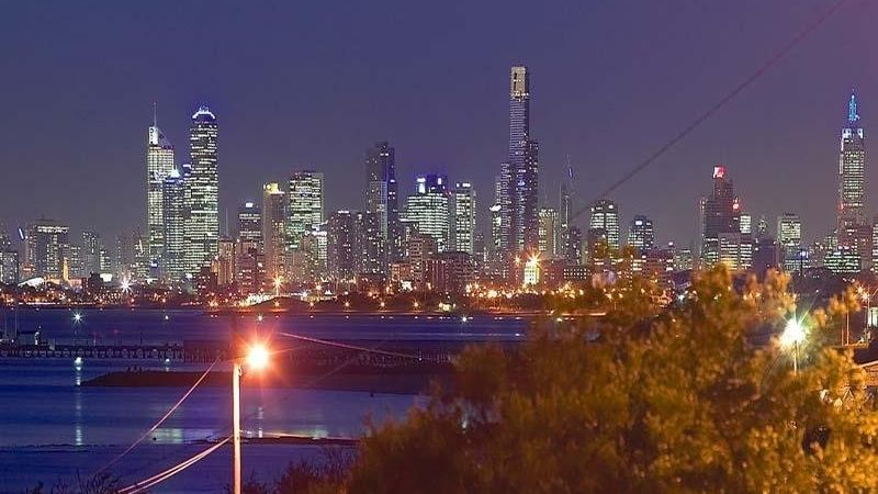 Au Pair Opportunity  By The Beach In Melbourne