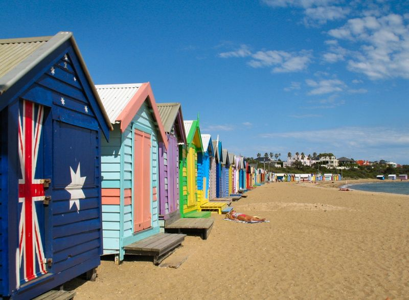 An Fantastic Au Pair Experience By The Beach In Melbourne
