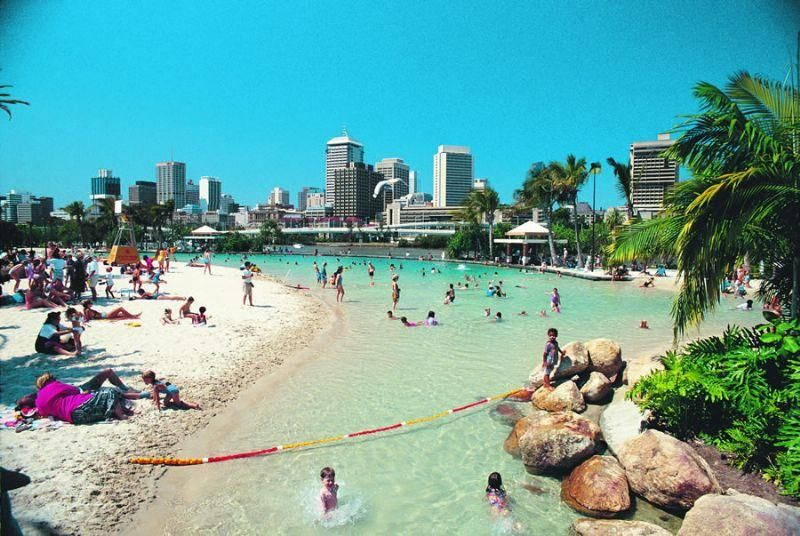 Exciting Au Pair Experience Looking For A New True Australian Adventure In Qld!