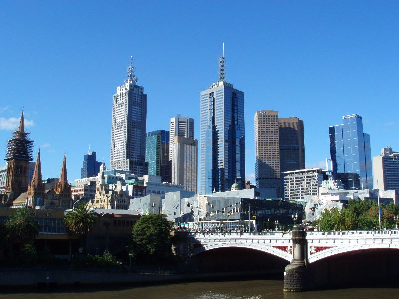 Au Pair (live-in) Role, Melbourne.  April/may Vacancy
