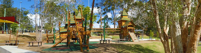 Au-pair Opportunity In Brisbane, Close To The Gold Coast