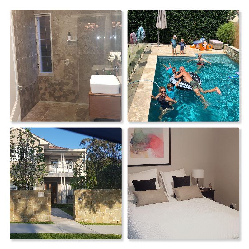 Live In Au Pair - Sydney