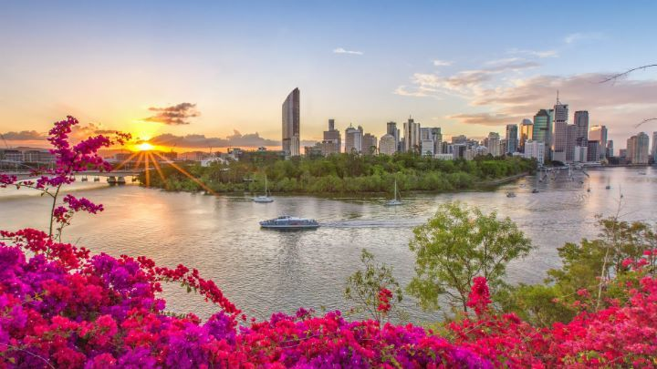 Fabulous Au Pair Bulimba Brisbane With Private Accom ! May