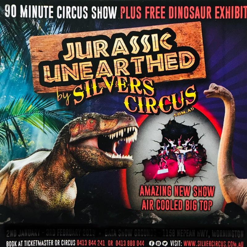 Circus Event Staff & Labouer