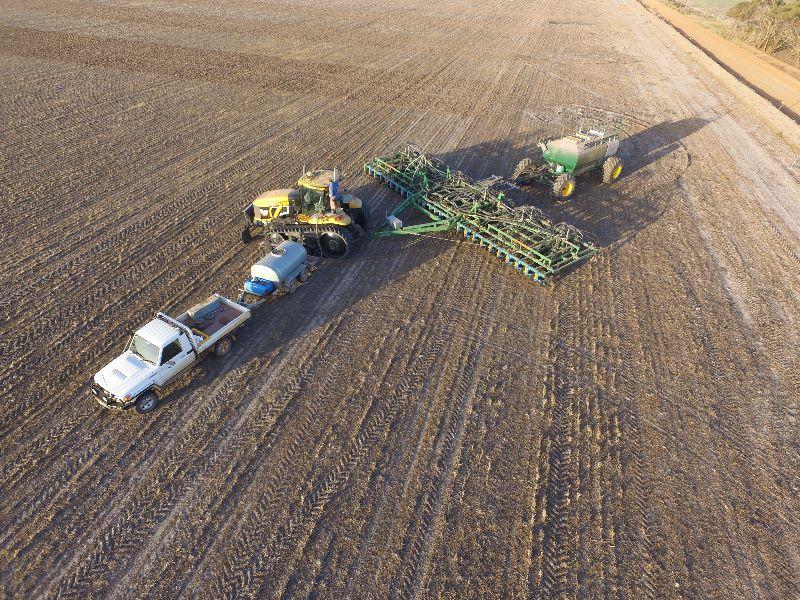 Seeding Position