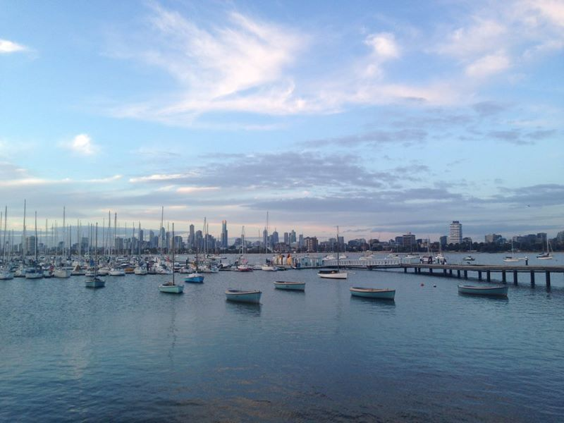 Fantastic Au Pair (live-in Nanny) Role, Melbourne. May Start. Idyllic Location.