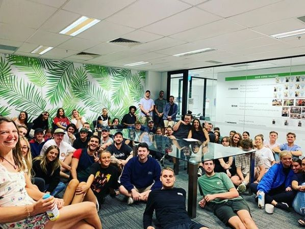 Inbound Sales Consultants Wanted In The Heart Of Melbourne