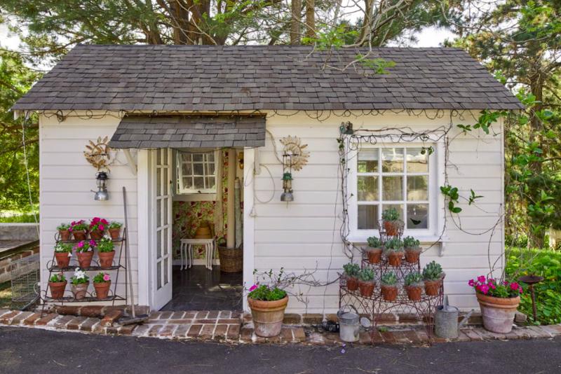 Cottage Renovations