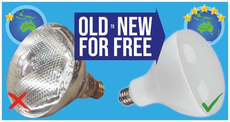 Lead Generation - Door 2 Door -  Free Lighting Upgrades - Melbourne - Start Now!!!