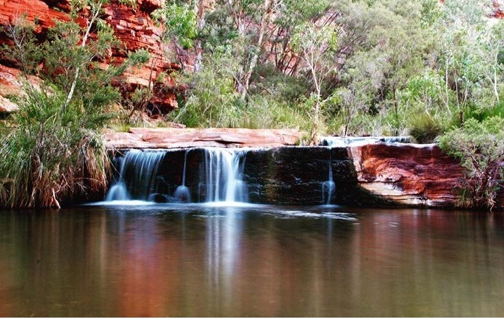 Au Pair Near Karijini With A Fun Family