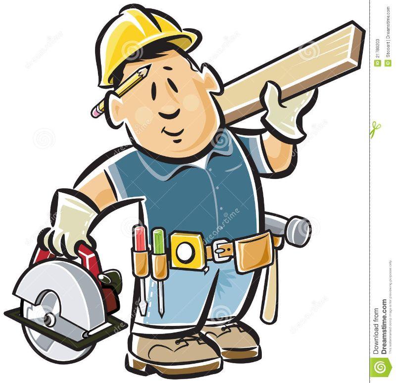 Handy Person / Labourer