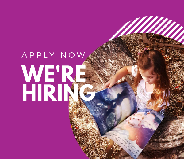 3x Sales Consultants | Wellbeing For Children | Warm Leads | Travel
