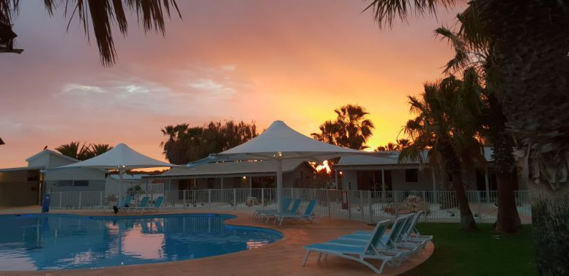 Qualified Chef De Partie Wanted For Immediate Start At Beautiful Monkey Mia Dolphin Resort