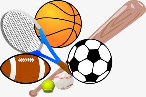 Retail Workers For The Sports Industry