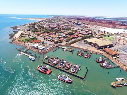 Port Hedland Live In Au Pair $400 Per Week