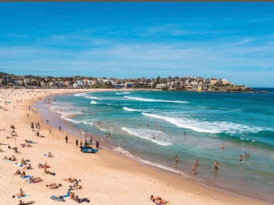 Live In Au Pair /  Bondi ! $350 Pw  Free Rent + Meals