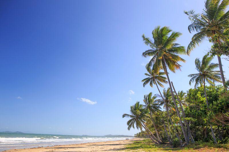 Reception Job In Paradise