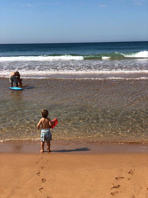 Northern Beaches Au-pair / Nanny