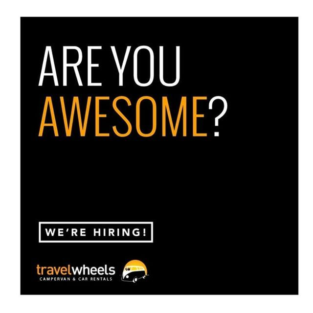 We Are Looking For An Operations Administrator
