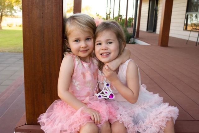 Au Pair Needed For End Of July