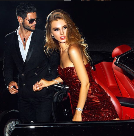 Lifestyle Fashion Model Wanted - Jewellery & Watches
