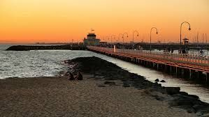 Fabulous Live-in Au Pair For St Kilda Melbourne -august Start