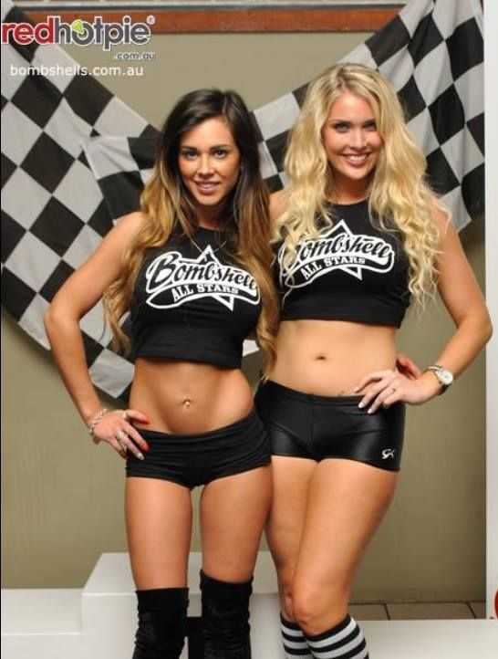 Female Promotional Models Wanted
