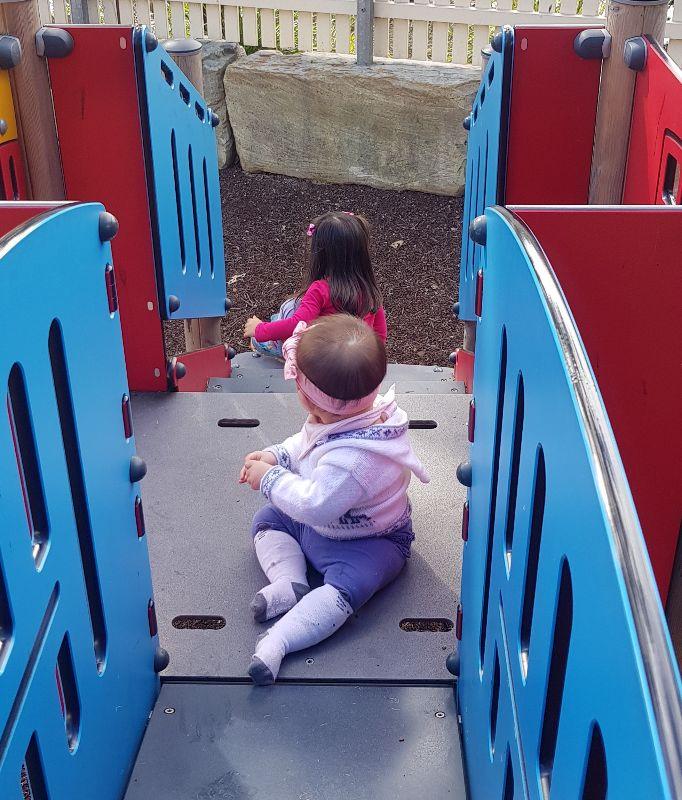 Mandarin Speaking Au Pair For 2 Little Girls