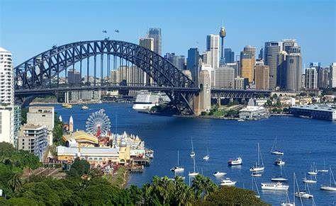 Au Pair - North Sydney