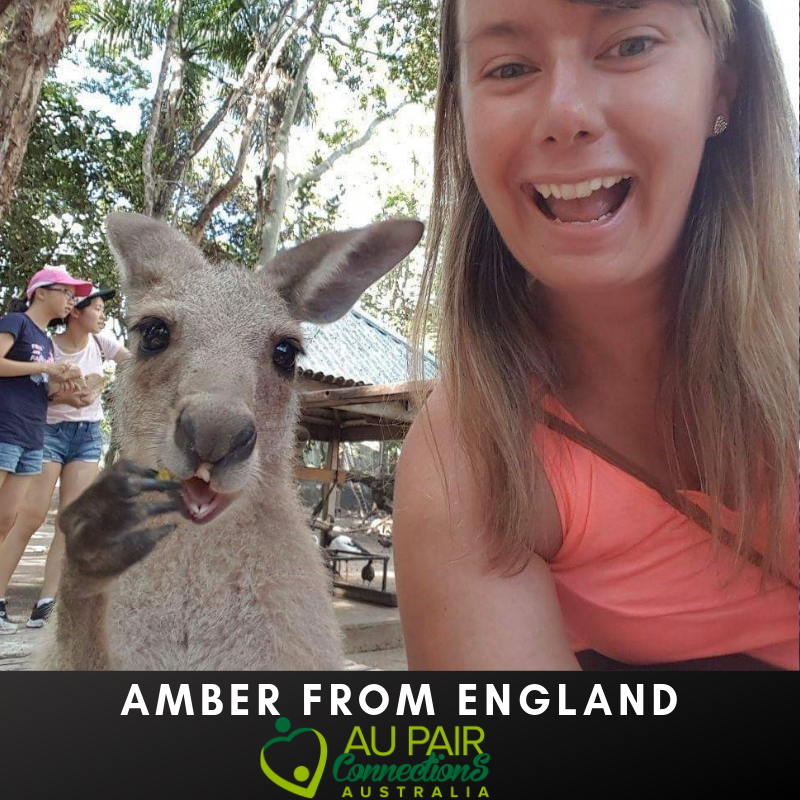 Fabulous Au Pair Positions In Perth