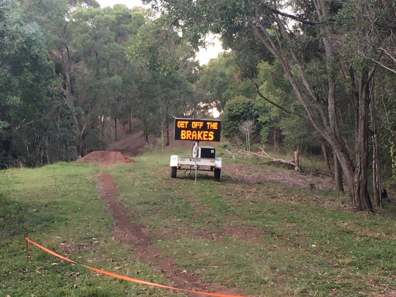 Race Assistants Needed 2019 Queensland Downhill Mountainbike State Championships
