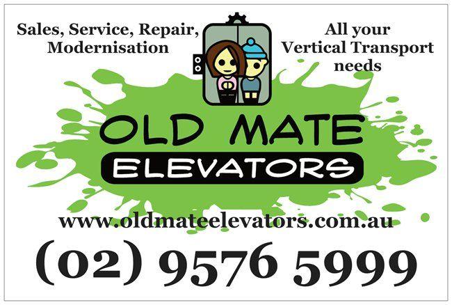 Elevator/lift Mechanic (serviceman/installer Wanted)