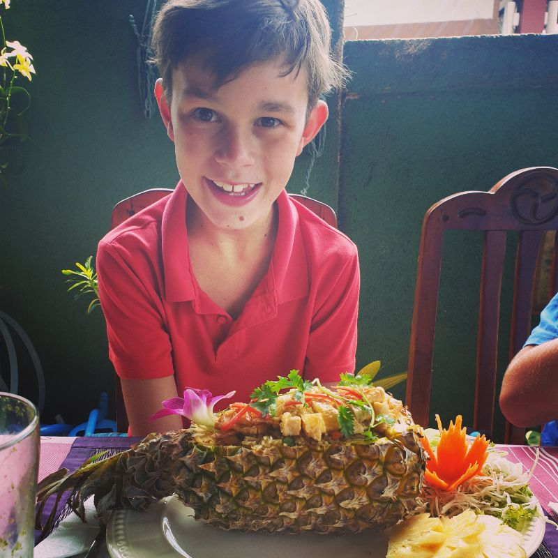 Au Pair Position In Hobart - May 2020