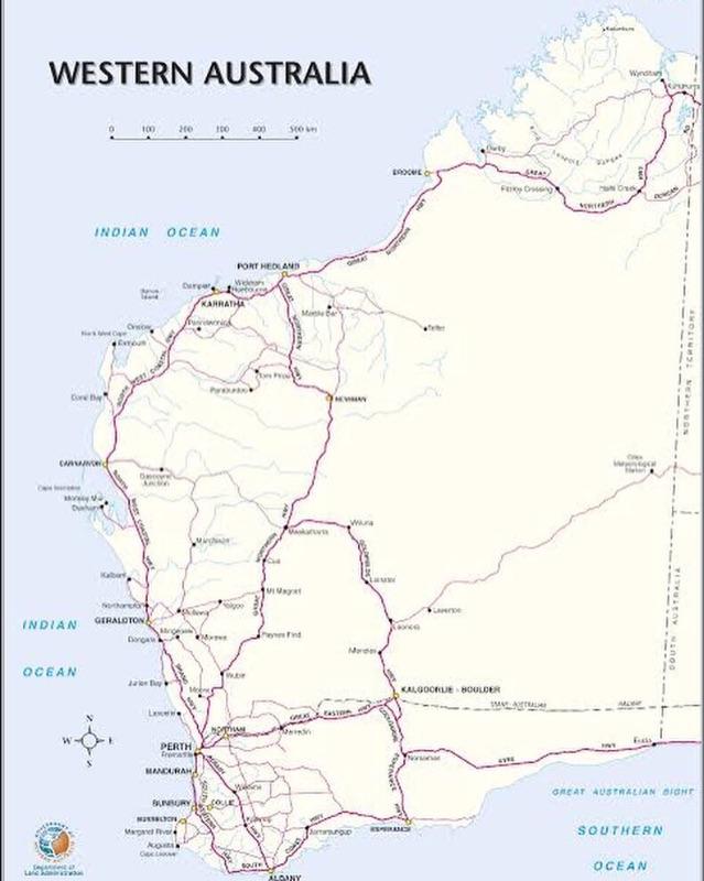 Pilbara Aupairs Wanted