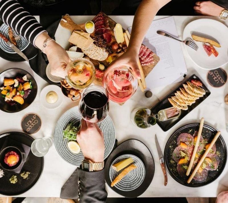 Assistant Manager/restaurant Manager