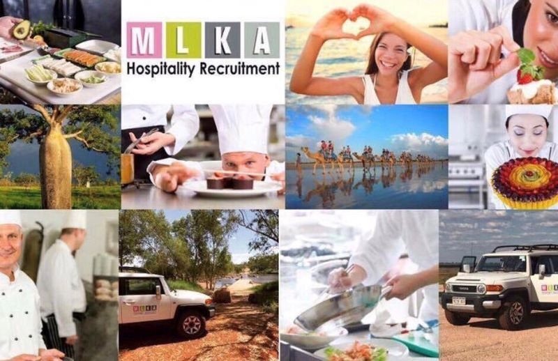 Qualified Chefs-live In-remote-far North Qld