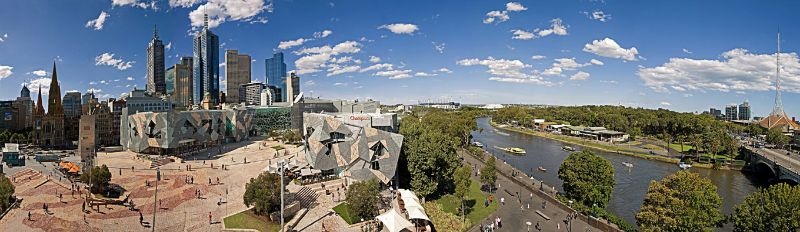 A Wonderful Au Pair Opportunity In Melbourne And Close To The Cbd!