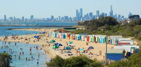 Au Pair Opportunity In A Beachside Suburb Of Melbourne!