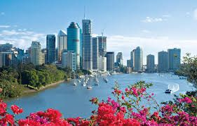 Lovely Au Pair For South Brisbane Male/female - End August