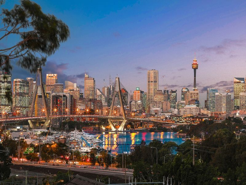 Super Star Au Pair For Sydney Location - No Driving - Start Nov