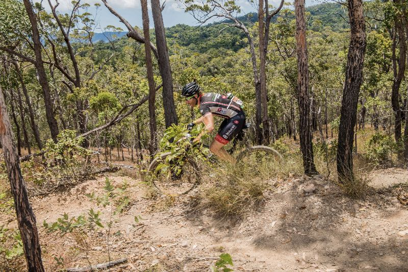 Volunteer For The Crocodile Trophy - Mtb Stage Race From Cairns To Port Douglas