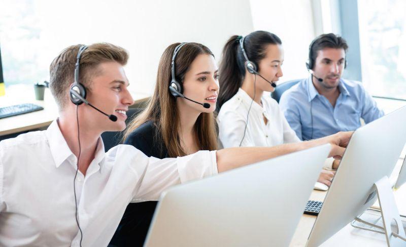 Call Centre Lead Generator