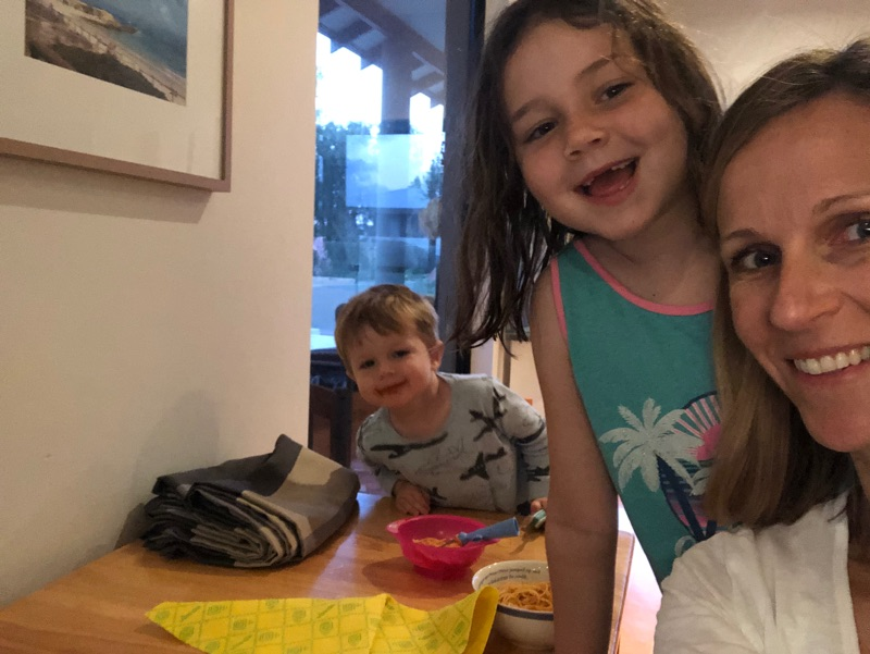 Au Pair Role Commencing January 2020