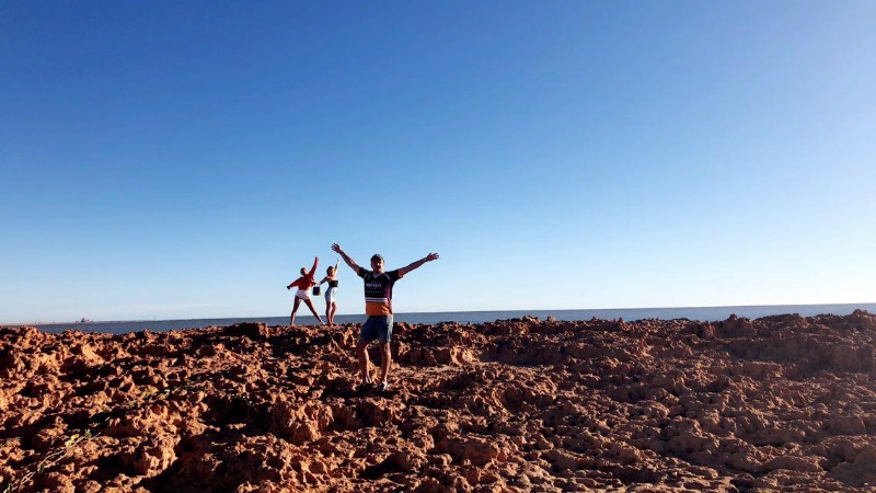 Charity Fundraising Superstars Wanted - Travel Oz With Us!